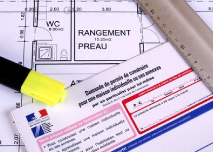 Comment compl ter le formulaire de permis de construire for Demande de permis de construire modificatif